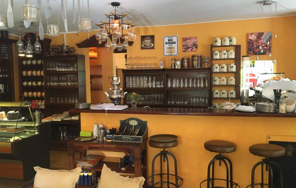 Cafe Restaurant Panini Schondorf Am Ammersee